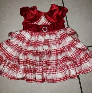 Other - Dress size 6m